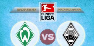 Bremen vs Monchengladbach