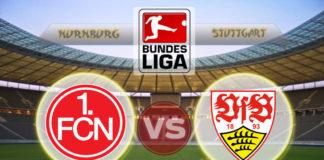 Nurnberg vs Stuttgart