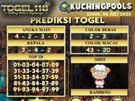 prediksi togel Kuching 06 Juli 2020