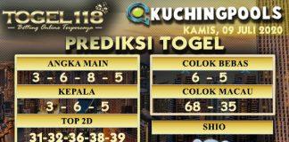 prediksi togel Kuching 09 Juli 2020